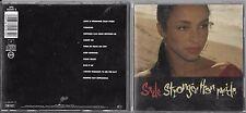 CD 10 TITRES SADE STRONGER THAN PRIDE DE 1988  Epic – EPC 460497 2