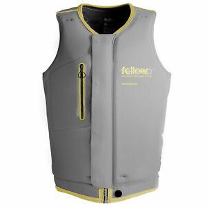 2021 Fresco (Lemon) Impact Comp Vest