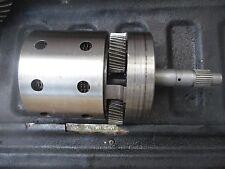 1966 Ford 4000 3 cylinder gas tractor transmission planetary gear clutch hub
