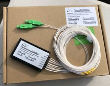 Fiber Optic DWDM OSP Mux Cassette Ch 44-51 PN: MT2-132423