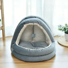 Pet Cave Tent Bed for Dogs and Cats free shipping