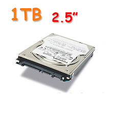"2017  TOSHIAB MQ01ABD100 1TB 2.5"" 9.5mm SATA HDD Notebook Hard Drive Disk Laptop"
