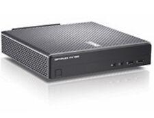 Dell Optiplex FX160 Mini Desktop PC Atom 230 1.6GHz 2GB RAM Thin Client Computer