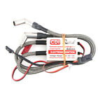 1X Rcexl Electronic Twin Ignition CDI Hall sensor KIT for NGK-CM6-10MM 90 Degree