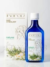 IKAROV Natural HAIR STIMULANT - Essential Oils Rosemary Almond - Stop Hair Loss