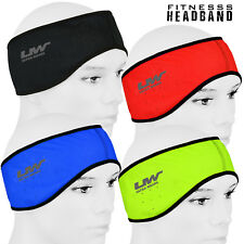 Ultra Cycling Headband Ear Warmer Thermal Windproof Running Head band Once Size