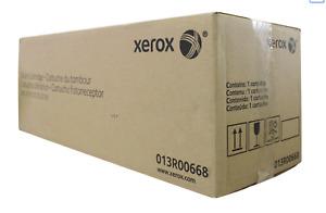 Genuine Xerox 013R00668 Black Drum Cartridge