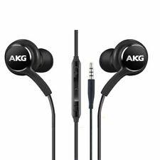 AKG Ohrhörer In-Ear Headset für Original Samsung Galaxy S10 S9 S8 S7  Kopfhörer