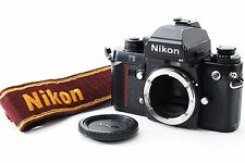 Nikon F3P HP SLR Film Camera Body for Press w/Strap [Excellent+] from Japan