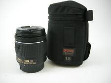 Nikon AF-P DX Nikkor 18-55 f3.5-5.6 G VR
