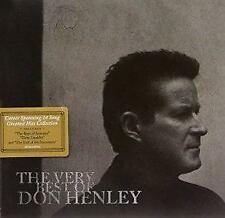 Don Henley - The Very Best Of (NEW CD)