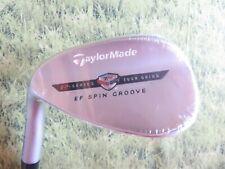 LH * NEW * TaylorMade TP R SERIES 54 - 11 Wedge DG STIFF ... #5000
