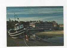Blakeney Norfolk Plain Back Card 475a