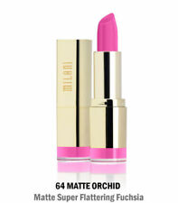 MILANI MATTE COLOR STATEMENT LIPSTICK - 64 ORCHID - MADE IN THE USA