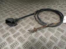 2003 Honda TRX 350 FOURTRAX 4X4 AUTO Rear Brake Cable