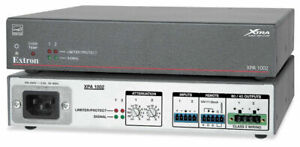Extron XPA 1002 Audio Power Amplifier
