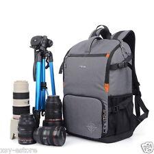 Waterproof DSLR SLR Digital Camera Backpack Bag for Canon Nikon Pentax Sony