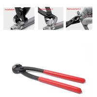 Steel single ear hose clamps spliers adjust Single Ear Clamp Hose Clamp Pliers