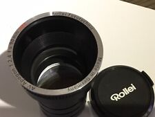 Clean Rollei AV Apogon 90mm f2.4 Lens For Rolleivision MSC P / 535P Projector