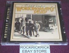 GRATEFUL DEAD - WORKINGMAN'S DEAD -8 TRACK CD- (WARNER BROS / 246049)