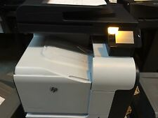 HP LaserJet Pro 500 MFP M570dn A4 Multifunction Colour Laser Printer + Warranty