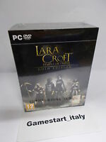 LARA CROFT AND THE TEMPLE OF OSIRIS GOLD EDITION (TOMB RAIDER) - PC - NUOVO ITA