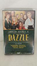 Judith Krantz's Dazzle 3 DVD Set! SEALED! NEW! FREE SHIPPING!