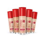Rimmel Lasting Finish 25h Foundation with Comfort Serum 30ml SPF20 6 Shades