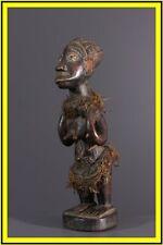 STATUETTE HEMBA AFRICAN TRIBAL ART AFRICAIN ARTE AFRICANA AFRIKANISCHE KUNST **