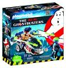 Playset STANTZ con MOTO VOLANTE da THE REAL GHOSTBUSTERS Playmobil 9388 Nuovo