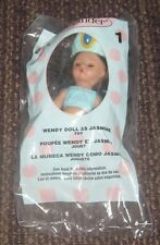 2004 Madame Alexander Doll McDonalds Happy Meal - Jasmine #1