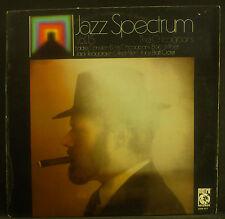 LP THE CHICAGOANS - jazz spectrum vol. 15