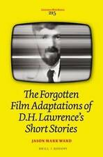 The Forgotten Film Adaptations of D.H. Lawrence's Short Stories (Costerus New) b