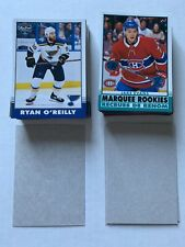 2020-21 O-PEE-CHEE OPC Retro Blank Back PICK FROM LIST