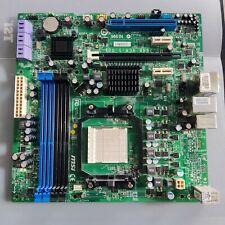 Medion MS-7646 Ver.1.0 AMD 760G Mainboard Micro ATX Sockel AM2   #35738