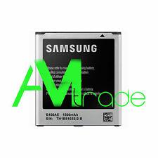 BATTERIA ORIGINALE SAMSUNG B100AE per Samsung Trend Lite S7390 S7392 DUOS 1500mA
