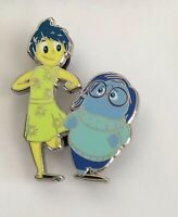 Disney Inside Out Joy Sadness Fantasy Pin LE