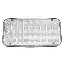 Auto Lampada Lampadina 36 LED Luce Illuminazione Interni Esterni Bianco DC 12V