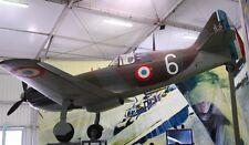 DEWOITINE D 520. Jagdflugzeug. Bauplan RC Modell