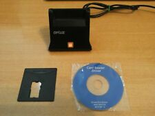 Sim Smartcard USB Reader Rochetek RT-SCR2 Driver firma digitale codice fiscale