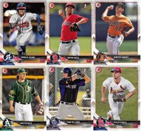 2018 Bowman Baseball - Prospect Cards - Choose From BP Card #'s 1-150