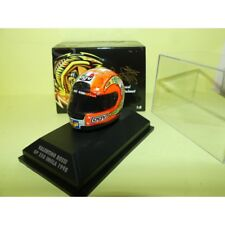 Minichamps 1 8 Valentino Rossi Vélo AGV Casque 1998 MotoGP 397980056 Docteur 46