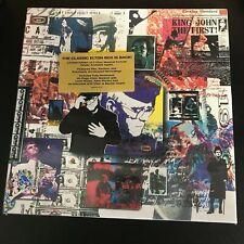 Elton John TO BE CONTINUED cd box set 1990 MCA NEW  HYPE STICKER