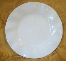 Loucarte fine china 1- circular platter very good condition made in Portugal