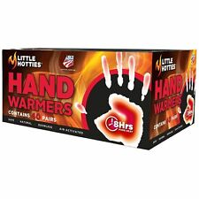 Little Hotties Hand Toe Warmers Pocket Glove Winter Outdoor Cold Heat