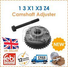 For BMW 1 3 5 X1 X3 Z4 Febi Bilstein Camshaft Adjuster 38 Teeth 11 36 1 707 315