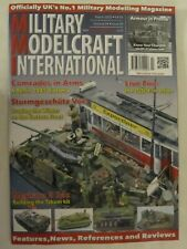Military Modelcraft International - March 2020 Modeling Magazine