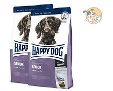 Happy Dog Fit & Well Senior 2x12,5kg | Hundefutter
