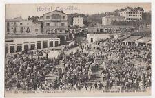 Tanger, Le Grand Socco LL 25 Postcard, B327