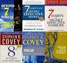 Stephen R. Covey - AudioBook KIT – 7th + 8th Habit + Disciplines + NoCD + MP3